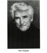 Ron Holgate