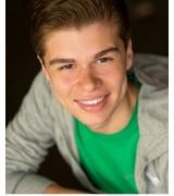 Justin Bergson